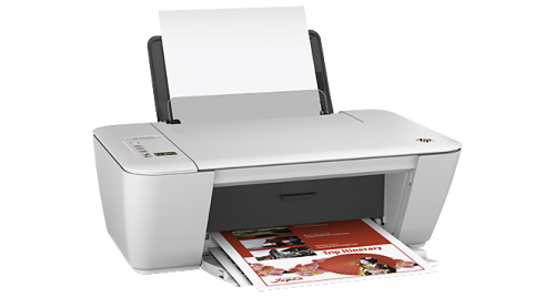 Impresora HP Deskjet Ink Advantage 2545
